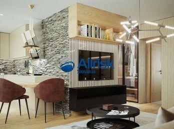 2 izbový byt predaj,ŠTEFÁNIKOVA,BALKÓN,REKONŠTRUKCIA,58 m2