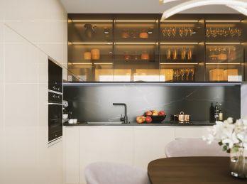 3 izbový byt predaj,CEDROVA,LOGGIA,74m2,REKONŠTRUKCIA