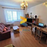 2 izbový byt, Handlová, 50 m², Čiastočná rekonštrukcia