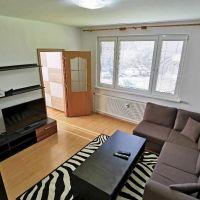 3 izbový byt, Bratislava-Petržalka, 60 m², Čiastočná rekonštrukcia