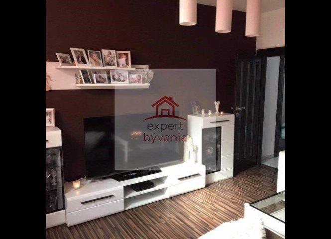 4 izbový byt - Levice - Fotografia 1