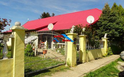Na predaj starší rodinný dom, Trnávka