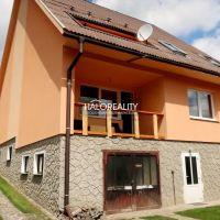 Rodinný dom, Kostolná Ves, 300 m², Čiastočná rekonštrukcia
