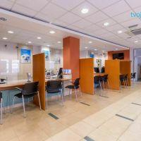 Obchodné, Prešov, 200 m², Kompletná rekonštrukcia