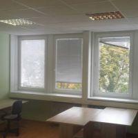 Kancelárie, Bratislava-Nové Mesto, 30 m², Čiastočná rekonštrukcia