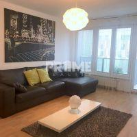 2 izbový byt, Bratislava-Ružinov, 78 m², Novostavba