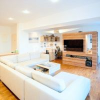 2 izbový byt, Bratislava-Staré Mesto, 92 m², Kompletná rekonštrukcia