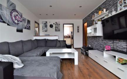 EXKLUZÍVNE - 3 izbový byt Turany