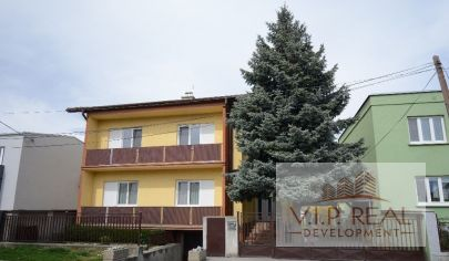 Na predaj dvojgeneračný dom Dunajská Lužná, Lipnická.