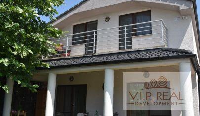 Na predaj rodinný dom Vrakuňa, Levanduľová.
