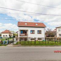 Rodinný dom, Košická Polianka, 265 m², Čiastočná rekonštrukcia