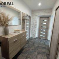 3 izbový byt, Senica, 64 m², Kompletná rekonštrukcia