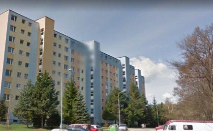 Byt 1 izbový byt,   rekonštrukcia, B. Bystrica, Fončorda – Cena  63 500€