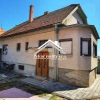 Rodinný dom, Vígľaš, 911 m², Pôvodný stav