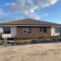 Rodinný dom, Galanta, 97.86 m², Vo výstavbe