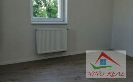 na PREDAJ 2-izb. byt po rekonštrukcii v Hainburgu - Rakúsko.