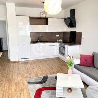 2 izbový byt, Dunajská Lužná, 50 m², Novostavba