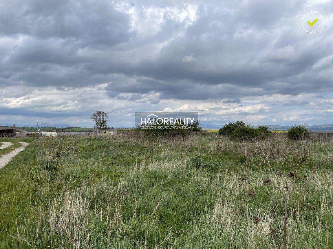 Priemyselný pozemok-Predaj-Veľké Dvorany-49 990 €