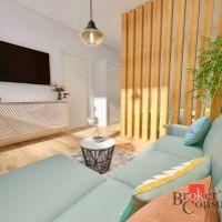 1 izbový byt, Senec, 34 m², Pôvodný stav