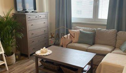 Na predaj krásny 1 izbový byt na ul. Nejedlého v BA Dúbravka po rekonštrukcii