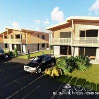 2 izbový byt, Hrabušice, 44.80 m², Vo výstavbe