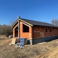 Rodinný dom, Lemešany, 100 m², Vo výstavbe