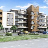1 izbový byt, Dunajská Streda, 39 m², Vo výstavbe