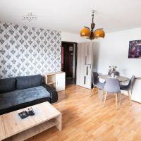 1 izbový byt, Hlohovec, 35 m², Čiastočná rekonštrukcia