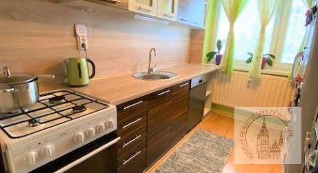 3 izbový byt na ulici Leningradskej-sídlisko Východ, Michalovce  (54/21)