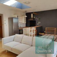 1 izbový byt, Senec, 37.79 m², Novostavba
