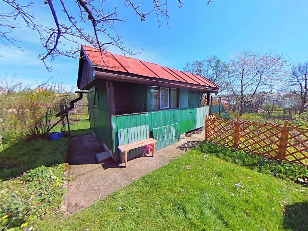 PREDANÉ záhradka 357 m2, Spišská Nová Ves - Tarča - 1