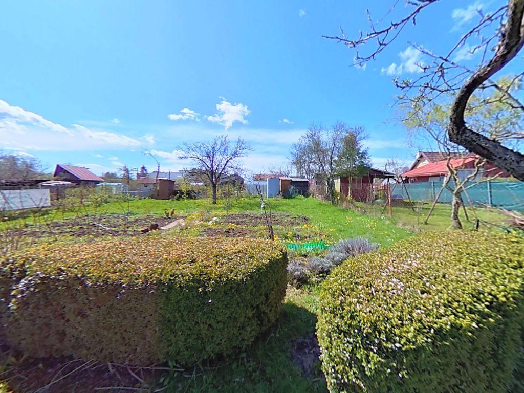 PREDANÉ záhradka 357 m2, Spišská Nová Ves - Tarča - 6