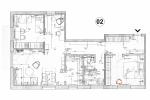 3 izbový byt - Zvolen - Fotografia 10
