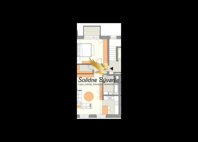 2 izbový byt - Liptovský Mikuláš - Fotografia 1