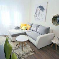 3 izbový byt, Bratislava-Ružinov, 65.50 m², Kompletná rekonštrukcia