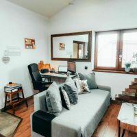 1 izbový byt, Bohdanovce nad Trnavou, 1 m², Novostavba