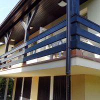 Chata, drevenica, zrub, Bodíky, 110 m², Čiastočná rekonštrukcia