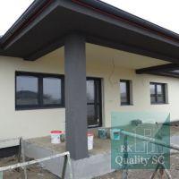 Rodinný dom, Senec, 110 m², Vo výstavbe