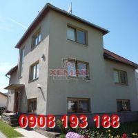 Rodinný dom, Dolná Ždaňa, 150 m², Kompletná rekonštrukcia