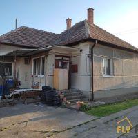 Rodinný dom, Veľké Úľany, 119 m², Pôvodný stav