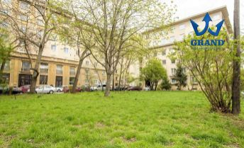 MESTSKÝ BYT ! MILETIČOVA ul., BA - RUŽINOV, 3i byt na 4.p, pri Delfíne