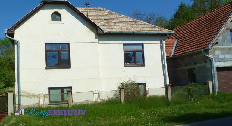 Predaj Rodinné domy Točnica