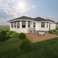 Rodinný dom, Jelka, 168 m², Vo výstavbe