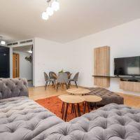 3 izbový byt, Bratislava-Staré Mesto, 91 m², Novostavba