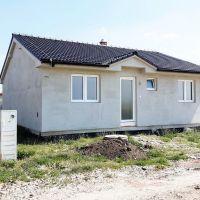 Rodinný dom, Levice, 96 m², Novostavba