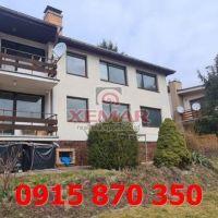 Rodinný dom, Banská Bystrica, 593 m², Čiastočná rekonštrukcia