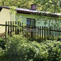 Rodinný dom, Cinobaňa, 58 m², Čiastočná rekonštrukcia