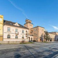 Polyfunkčný objekt, Košice-Juh, 491 m², Pôvodný stav