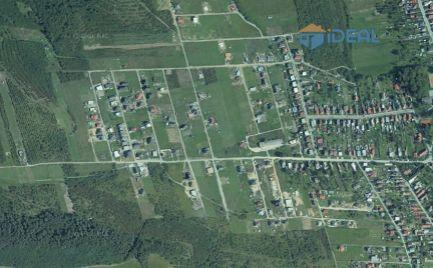 stavebný pozemok na okamžitú výstavbu, Fintice, 800m2