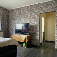 1 izbový byt, Bratislava-Petržalka, 36.37 m², Kompletná rekonštrukcia